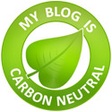 carbon neutral coupons and shopping with kaufDA.de